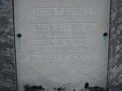 Anna A. Burrer