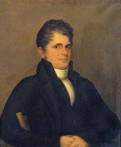 William Blanding, VI