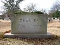 Fernand Luke Charles, Jr