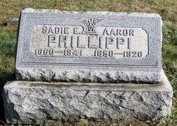 Aaron John Phillippi