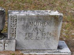 Annie Goff