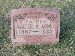 Walter A. Arney