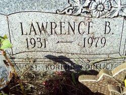 Lawrence B Adams