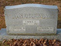 Gordon H. Andrews