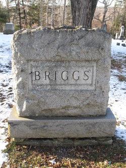 Oliver Briggs