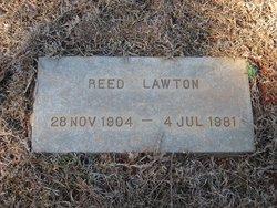 Reed Lawton