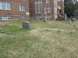 Vestal United Methodist Cemetery