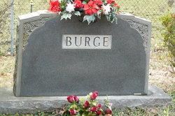 Richard Burge Cemetery
