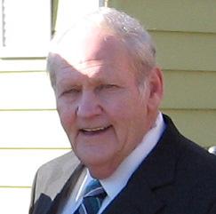 John Bunton