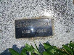 Pittman M Clevenger
