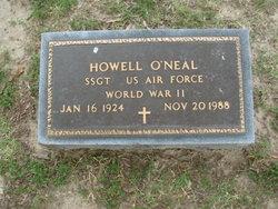 Howell O'Neal