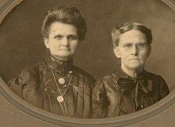 Mary F. <I>Beadles</I> Richardson