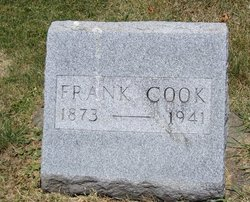 Frank Cook