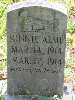 Minnie Alsip