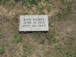 Don Bailey