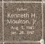 Kenneth Moulton, Jr