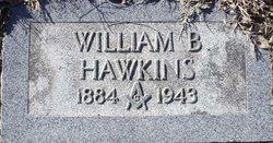 William Boyd Hawkins