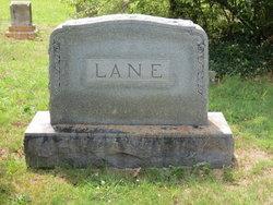 Alice <I>Talley</I> Lane