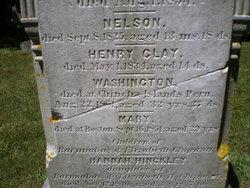 Nelson Chipman