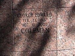 George E. Coleman