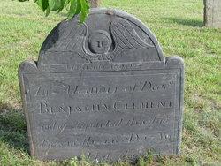 Deacon Benjamin Clement
