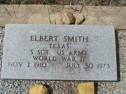 Elbert Smith