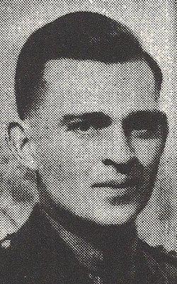 "Lt Col Donald Grant ""Don"" Worthington"