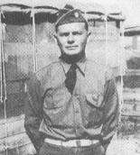 Sgt Edgar H Mueller