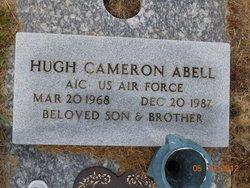 Hugh C Abell