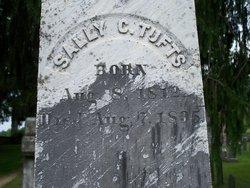 Sally C. Tufts