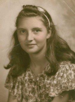 Mary Ann <I>LARRIMORE Carraway</I> Howard