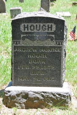 Andrew Monroe Hough