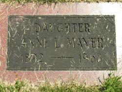 Anne Lydia Mayer