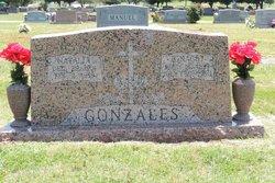 """Natalia """"Mary"""" <I>Comacho</I> Gonzales"""
