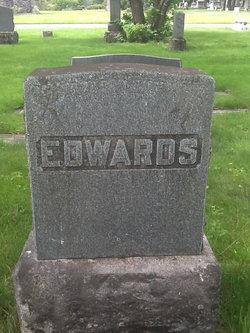 """Elizabeth """"Bessie"""" <I>McDonald</I> Edwards"""