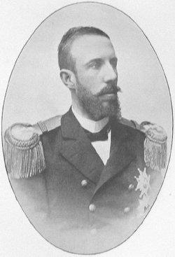 Carl Oskar Bernadotte