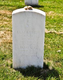 Elizabeth Ann Fischer