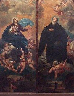Saint Inigo