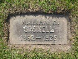 William H. Crowell