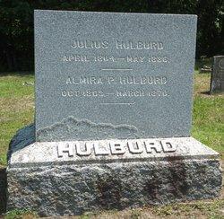Almira <I>Parkhurst</I> Hulburd