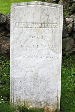 Alfred Andrews
