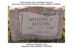 Melford E. Austin