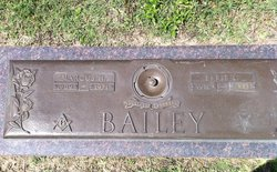 Marcus H Bailey