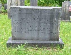 Charles B Hamlin