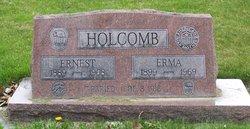Ernest Holcomb
