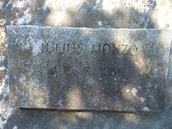 Julius Monzo
