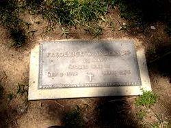 Frederick W Anderson