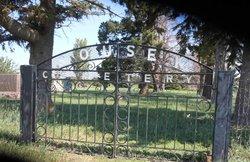 Sousek Cemetery