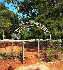 Cude Cemetery