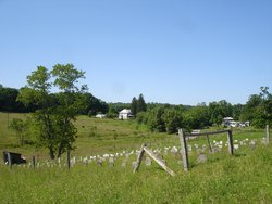 Niverton Amish Cemetery